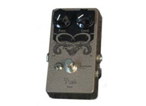 EarthQuaker Devices Tusk Fuzz