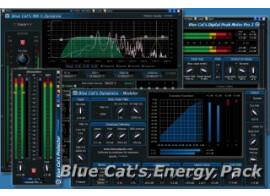 Blue Cat Audio Blue Cat's Energy Pack