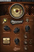 Waves Maserati B72 Bass Phattener