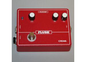 Fuchs Plush Cream