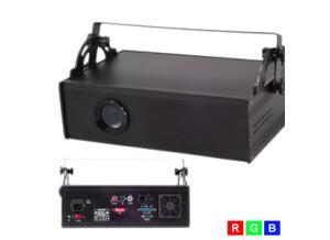 Laserworld CS400-RGB