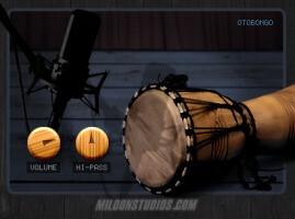 Mildon Studios Otobongo