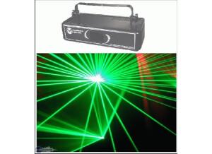 Mac Mah Laser Mac IV