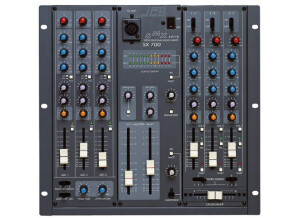 Sirus SX 700