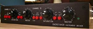 Overstayer Instrument Driver