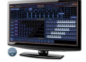 Audio Impressions Seventy DVZ Strings