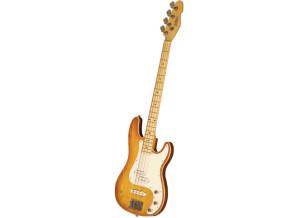 Saint Blues King Blues Bass