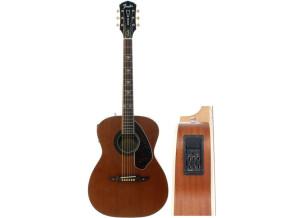 Fender Artist Design Tim Armstrong Hellcat Acoustic