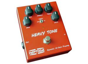 Heptode Heavy Tone