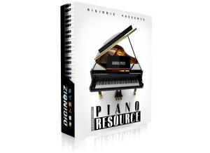 Diginoiz Piano Resource