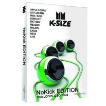 Best Service K-Size NoKick Edition