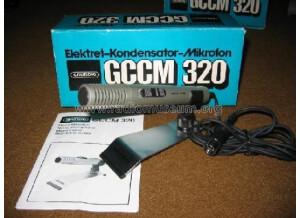 Grundig GCCM 320
