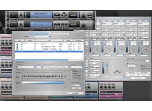 Audiffex In Tone Keys