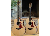 Fall Limiteds: Taylor 800 Series