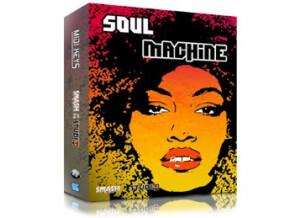 Equinox Sounds MIDI Keys: Soul Machine