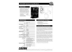 EAW FR 253 HR