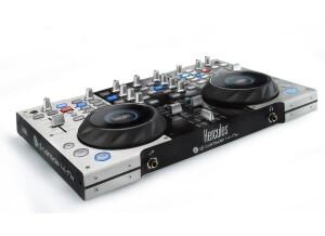 Hercules DJ Console 4-Mx