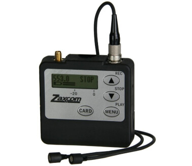 Zaxcom TRX900LTS