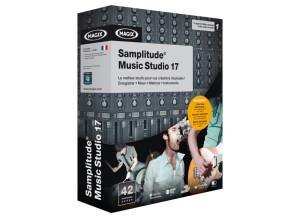 Magix Samplitude Music Studio 17