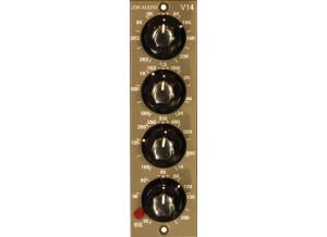 JDK Audio V 14