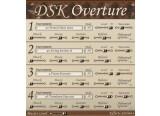 DSK Music Updates Overture