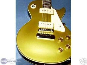 Hohner Les Paul Gold Top