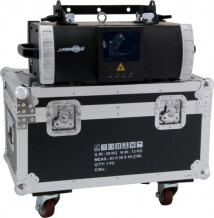 Laserworld Laserworld Laser PRO-2600RGB ILDA 2,6 Watt RGB EXTREM