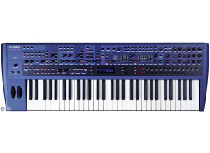 Novation Supernova II ProX