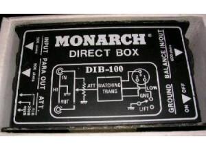 Monarch DIB-100