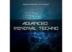 Bluezone Advanced Minimal Techno
