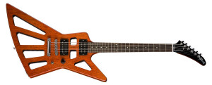 Gibson Holy Explorer
