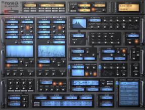 Tone2 Workstation - Gladiator 2