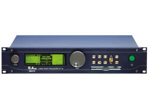TL Audio PP-10 Multiprocessor