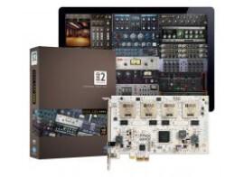 UAD-2 QUAD Omni 6 DSP Accelerator Package