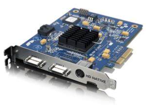 Avid Pro Tools HD|Native Core