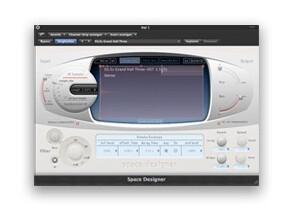 3R Audio Space Designer Manager