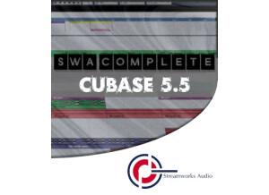 Streamworks Audio SWA Complete Cubase 5.5