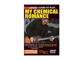 Learn to Play My Chemical Romance