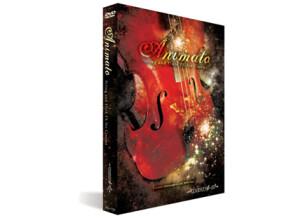 Zero-G Animato String & Flute FX for Cinema