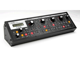 Moog discontinues the SlimPhatty