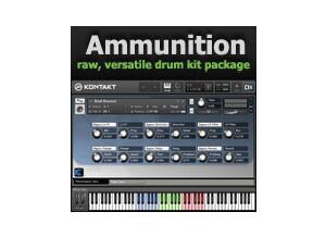 DNR Collaborative Ammunition