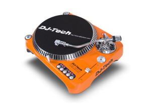 DJ-Tech Vinyl USB 50