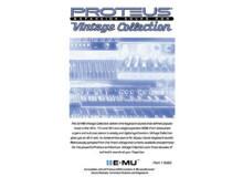 E-MU VINTAGE COLLECTION