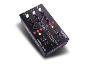 DJ-Tech MIXER ONE