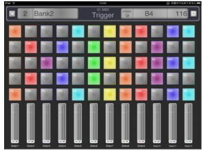 Miura Acoustic S1 MIDI Trigger