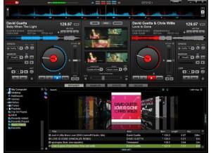 Atomix Productions Virtual DJ 7