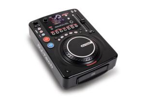DJ-Tech iScratch 90