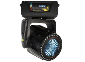 High End Systems Showbeam 2.5