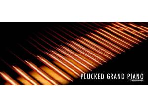 Tonehammer Plucked Grand Piano