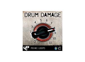 Prime Loops Drum Damage